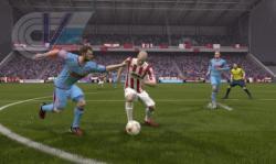 Чемпионат РГУФКСМиТ по футбольному двоеборью: FIFA 17, Мини-футбол